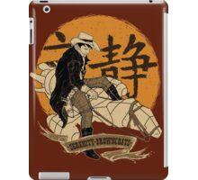 SerenityBrowncoats iPad Case/Skin