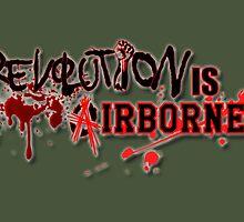 Revolution Anarchy Airborne  by Sookiesooker