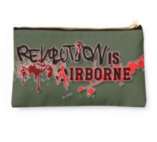 Revolution Anarchy Airborne  Studio Pouch