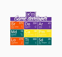 ae'm game developer Unisex T-Shirt