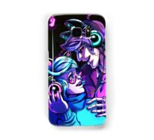 Music for the soul Samsung Galaxy Case/Skin