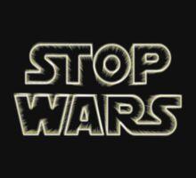 Stop Wars by IlluminNation