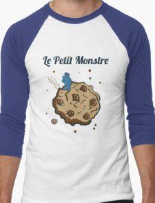 Tshirt The Little Monster - Le petit Monstre Men's Baseball ¾ T-Shirt