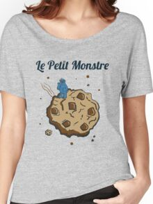 Tshirt The Little Monster - Le petit Monstre Women's Relaxed Fit T-Shirt
