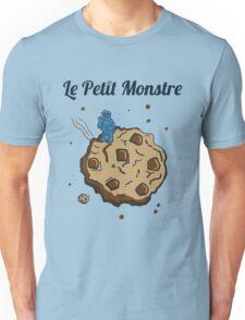 Tshirt The Little Monster - Le petit Monstre Unisex T-Shirt