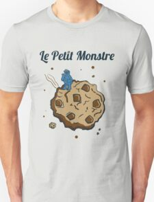Tshirt The Little Monster - Le petit Monstre Unisex T-Shirt