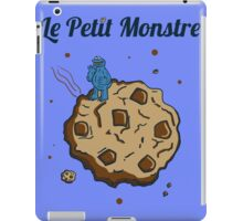 Tshirt The Little Monster - Le petit Monstre iPad Case/Skin