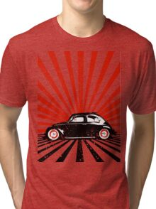 beetle Tri-blend T-Shirt