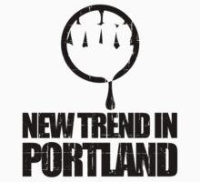 New Trend In Portland One Piece - Long Sleeve
