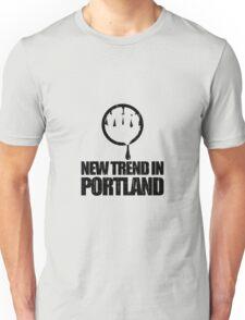 New Trend In Portland Unisex T-Shirt