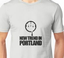 New Trend In Portland Unisex T-Shirt