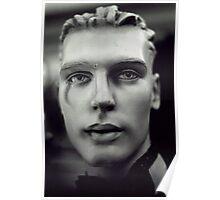 Model Man Poster