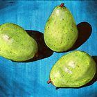 Spotlight on Anjou Pears by bernzweig