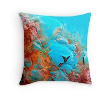 Pillow Lava Throw Pillow