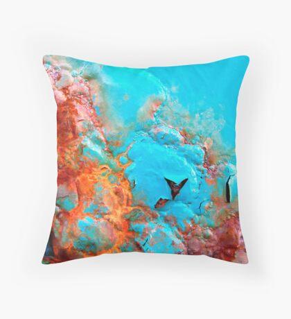 Pillow Lava Throw Pillow