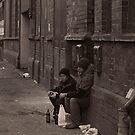 Social Drinking by DarrynFisher