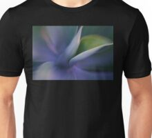 Agave in Lilac Unisex T-Shirt