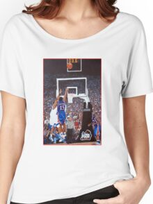 A Shot to Remember - 2008 National Champions Women's Relaxed Fit T-Shirt