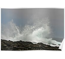 Splash - 3 Poster