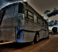 On The Road Again..? by Ben Mattner