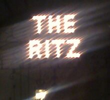 the ritz hotel london by 8oss