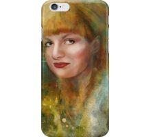 Gosia iPhone Case/Skin
