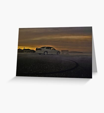 Expression of Interest Greeting Card