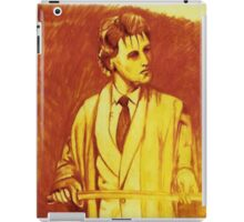 Now You've Made Me Mad iPad Case/Skin