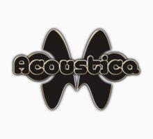 Acoustica Kids Clothes