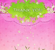 Thank You by AngiandSilas