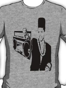 Old Skool Obama T-Shirt
