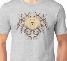 sad lion king design t-shirt Unisex T-Shirt