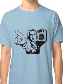 U got the beat Classic T-Shirt