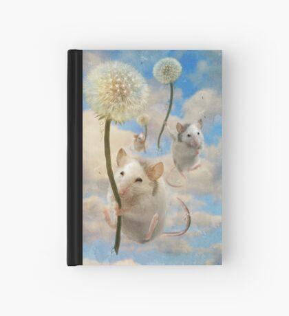Dandemouselings Hardcover Journal