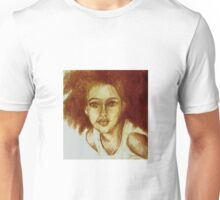 Pretty as a Picture Unisex T-Shirt