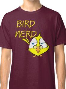 Bird Nerd Funny Ornithology T Shirt Classic T-Shirt