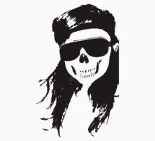 Jen Skull by Sparc_ eg