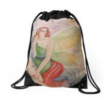 Liberty Longing Drawstring Bag