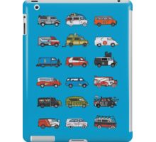 It would have been cooler as a Van (2) iPad Case/Skin