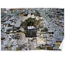 Camber Castle - decay Poster