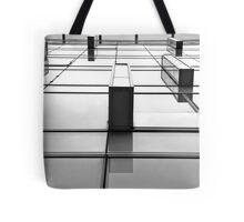 Façade, Paris Tote Bag