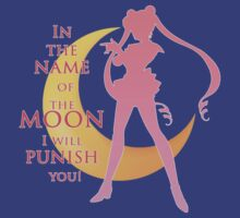 Sailor moon - I will punish you! by DesperateGuy