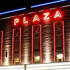 The art deco, Plaza cinima, Crosby by Ian Moran