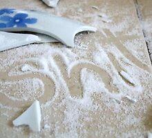 Sugar. Accident. Smashed. Sugar. by Gemmka