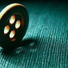 Button by Ingrid Beddoes