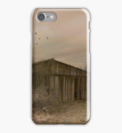 ~Desolate Place~ iPhone Case/Skin