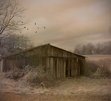 ~Desolate Place~ by Mystic Raven Art