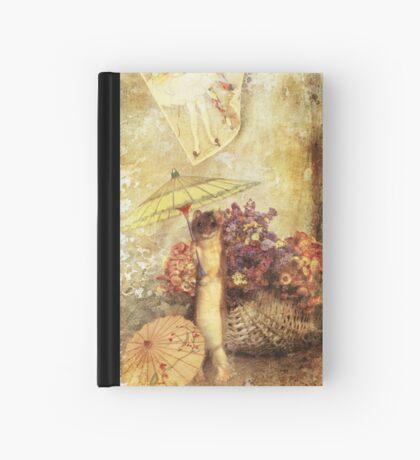 Fan Tan Alley Hardcover Journal