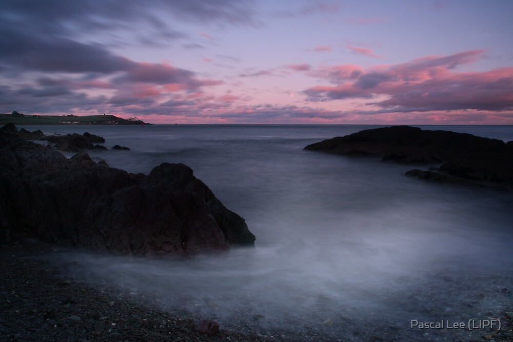 Storm Moon-Crosshaven Co. Cork by Pascal Lee (LIPF)