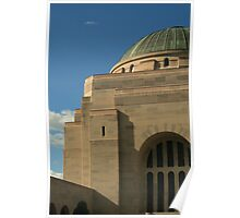 Canberra: National War Memorial 003 Poster